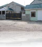 База отдыха ЧАРИВНАЯ 30 1